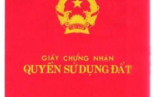 Bán đất đường 20m khu DC Phú Mỹ đường Nguyễn Lương Bằng, Q7 giá: 4,6 tỷ