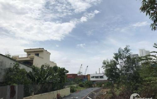 Chính chủ cần bán đất nền  mặt tiền Nguyễn Văn Quỳ