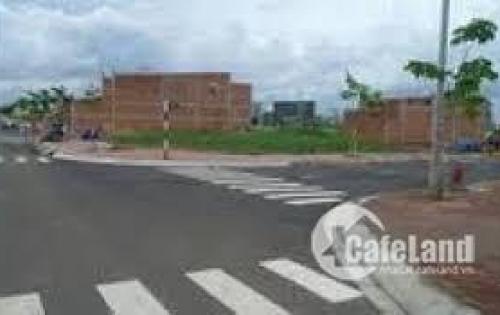 Bán đất nền dự án Công Ích, Phú Mỹ, Quận 7, 7x19m sổ hồng cầm tay, giá 62 triệu/m2