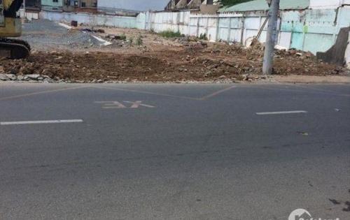 đất thổ cư 5x16m kdc Bùi Thanh Khiết gần chợ Bình Điền p7, quận 8