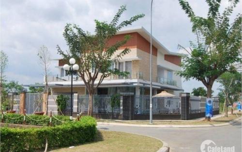 Chủ kẹt tiền bán biệt thự vườn BCR quận 9, giá 16tr, 2MT đường, sổ hồng riêng, lô đẹp