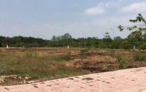 Bán gấp nền xây dựng 1/500 dãy C KDC cao cấp Điền Phúc Thành, quận 9