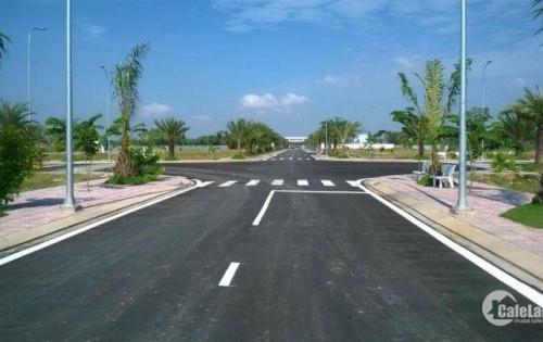 Chính chủ bán 3 nền đất quận 9, chợ Long Trường đường Trường Lưu 30m,  1,7 tỷ