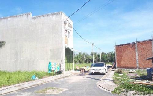 Bán nền đất cách ngã 3 Long Thuận - Nguyễn Xiển Q9, dt 51,3m2, giá 1,49 tỷ