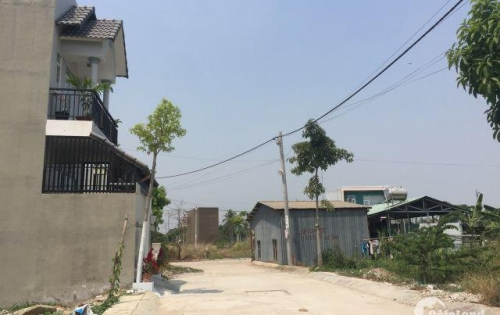 Lô đất giá rẻ hơn thị trường 60m2,hẻm 545 Nguyễn Xiển Q9 giá 1 tỷ 690tr