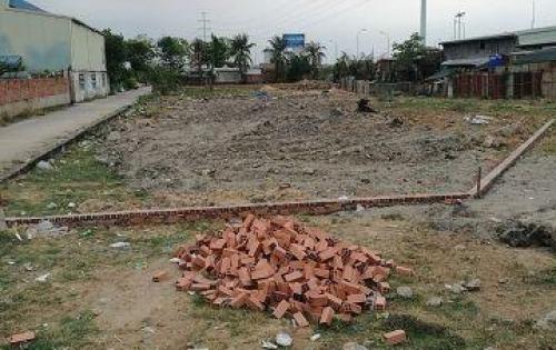 Bán lô đất nền mặt tiền Nguyễn Duy Trinh, gần vòng xoay Phú Hữu