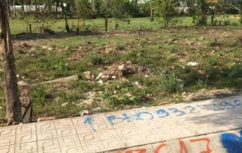 Bán lô đất Trường Lưu, Long Trường, Quận 9. 30tr/m2, đối diện Centana