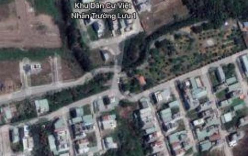 cần bán đất nền dự án Việt Nhân đường Trường Lưu Q9.