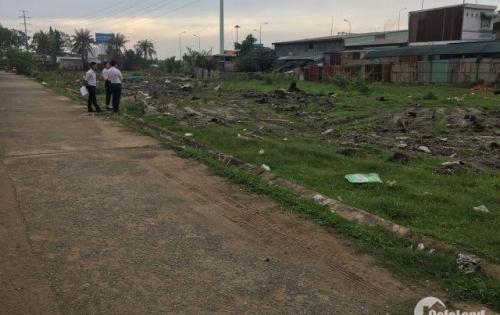 Đất Hiếm  Liền kề Vòng Xoay Phú Hữu Quận  9 Thổ Cư 100% xây Dựng Tự Do