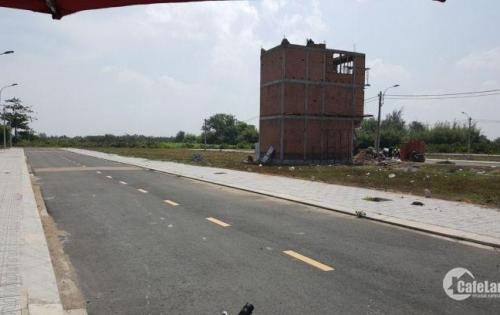 Bán lô đất đẹp ở Long Phước Q9 của Việt Nhân, dt 54m2, giá 1,250 tỷ