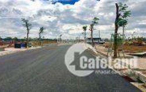 Đất nền Quận 9, đường Nguyễn Duy Trinh- gần chợ Long Trường, Sổ hồng riêng, DT 100m2 giá chỉ 2,2 tỷ - Lh 0904038046