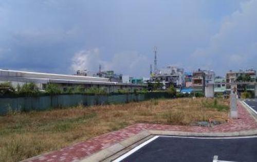 Bán đất nền siêu đẹp trung tâm quận Bình Tân