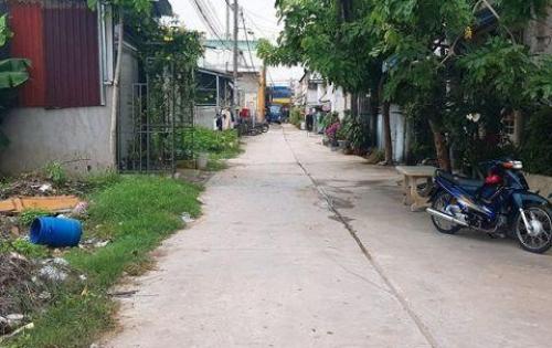 Ngân Hàng  Sacombank Phát Mãi Tài Sản. Thanh Lý Gấp 2 Lô Đất 5 x 12m . Ngay MT Nguyễn Thị Tú Q. Bình Tân