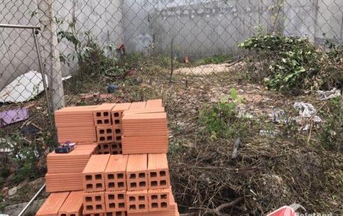 Cần bán 3 nền đất đường Tô Ngọc Vân, Sổ hồng riêng