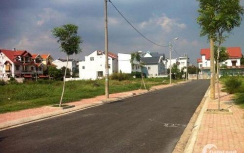 Mở bán 20 nền vị trí đẹp đường lớn và lô góc giai đoạn đầu Ngô Chí Quốc+ Chiết khấu 100 triệu/nền