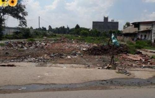 Bán gấp đất MT đường Nguyễn Thị Sóc, 5x22, đã có sổ riêng