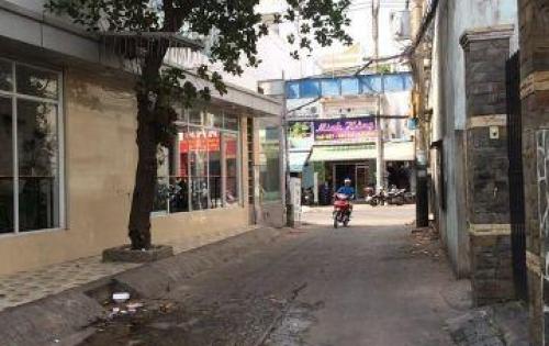 HOT - Đất thổ cư HXH 58 Thạch Lam,Tân Phú, 4.5x12m, 4.3 tỷ tl