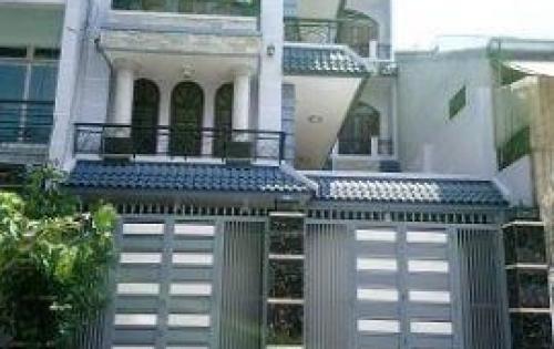 Bán nhà 138 Lê Sao, P.Phú Thạnh, Q.Tân phú. 8x19m 1 lửng 3 lầu giá 15 tỷ