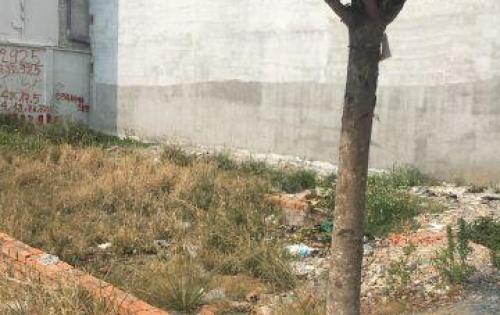 Đất phân lô Nguyễn Hữu Dật, nền b80, SHR, 65tr/m2. Cách Trường Chinh 300m.