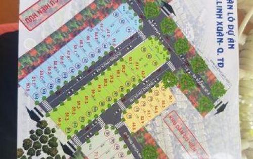 Có nên mua để ở và đầu tư tại dự án đường số 8 Linh Xuân Thủ Đức
