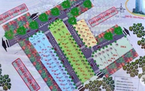 Đất nền dự án mới, chưa qua đầu tư tại đường số 8 phường linh xuân quận thủ đức