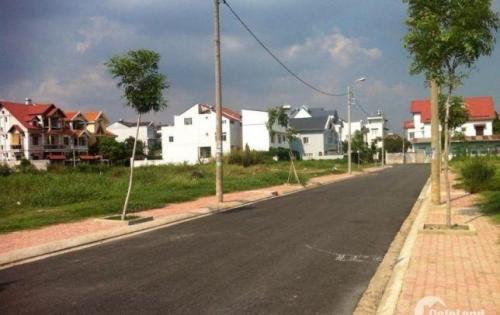 Đầu tư đất nền Thủ Đức đón đầu HT Giao Thông, LN 25%, giá 1,7 tỷ/83m2, MT 30m, SHR, 0938130037