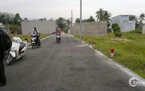 ất nền khu Đông Sài Gòn cách Phạm Văn Đồng 200m, đầu tư siêu lợi nhuận chỉ cần thanh toán 30%