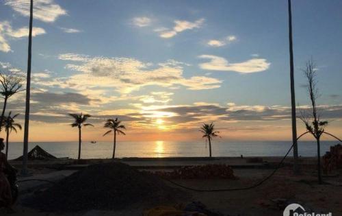 Đất Nền Biệt Thự Nghỉ Dưỡng View Biển Thành Phố Đồng Hới