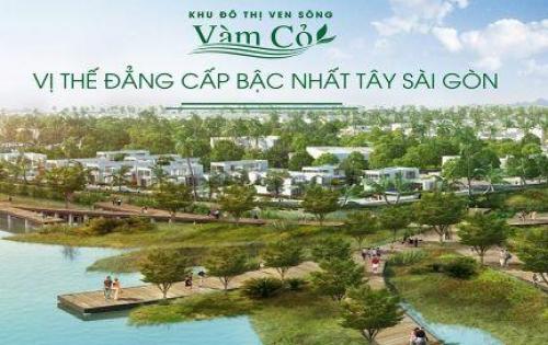 Vì sao Biệt Thự Ven Sông Phú Hoàng Gia là dự án đầu tư HOT nhất thị trường BDS hiện nay???