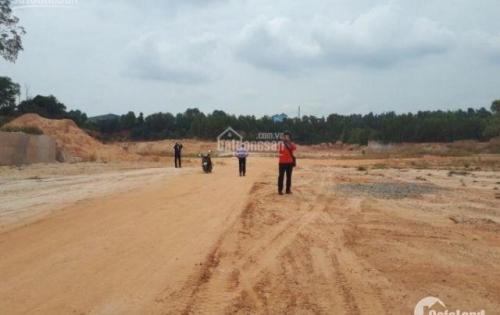 Chính chủ sang nhượng lô đất dự án Sài Gòn Center -Tân Uyên BD