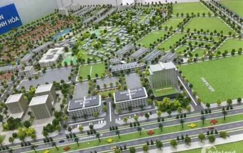 Bán đất MB 199 Đông Hải tổng Công ty Miền Trung vị trí đáng đầu tư nhất tại Thanh Hóa.