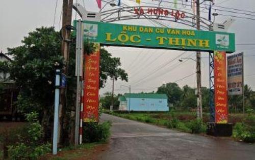 Do gia đình người thân chuyển về quê sinh sống, nay bán gấp lô ở xã Hưng Lộc,huyện Thống Nhất,Đồng Nai.Xin liên hệ:093.769.3736.