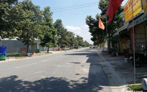 Đường 71, Khu TĐC Phú Chánh, TP Mới Bình Dương.