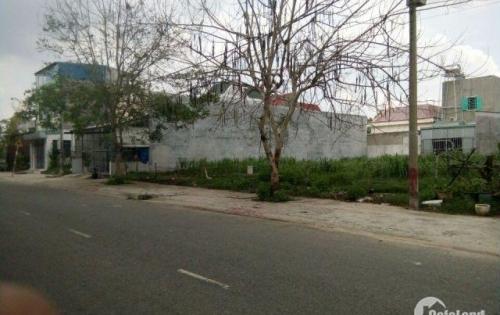 ĐẤT NỀN BÁN - Đường D5 , Khu TĐC Phú Mỹ, Phường Phú Tân, Thành phố mới Bình Dương