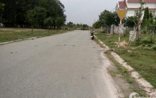 Mặt tiền DA7, song song Huỳnh Văn Lũy
