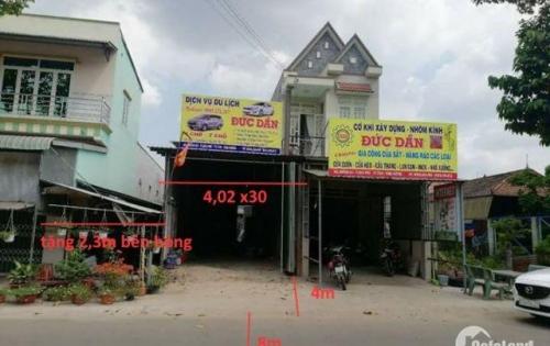 Mặt tiền đường D5, Hòa Lợi, TP Mới BD