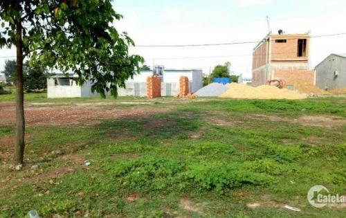 Bán gấp 2 nền 300m2 đất gần chợ tại Khu đô thị Bình Dương, SHR, TC 100%
