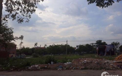 Bán đất TDC Phú Chánh, P. Phú Tân, Thủ Dầu Một