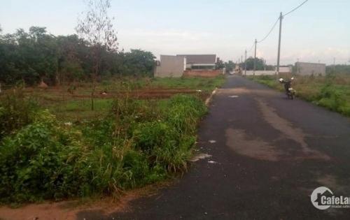 Chính chủ bán lô đất 2 mặt tiền: Khu dân cư, gần chợ, trường học,