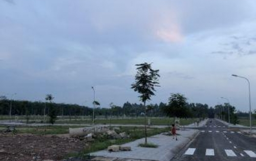 Cần bán gấp cả block Mt Lê Duẩn Trảng Bom,Biên Hòa,ĐN giá siêu rẻ từ CĐT