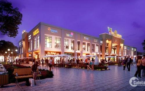 Mở bán Shophouse Kiốt mặt tiền đường 60m vành đai sân bay Long Thành liền kề KDL Giang Điền KCN Sonadezi Giang Điền