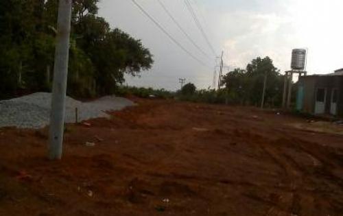 Bán đất chính chủ cách QL1A 250m  , giá bán 150tr/100m2