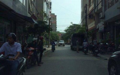 Chính Chủ Cần bán gấp mảnh đất mặt phố Thiên Hiền Tiện Kinh Doanh Giáp Đường Phạm Hùng.