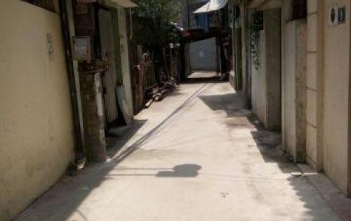 Qúa Nóng đất 49,3m giá 1,87 tỷ Phùng Khoang , Trung Văn