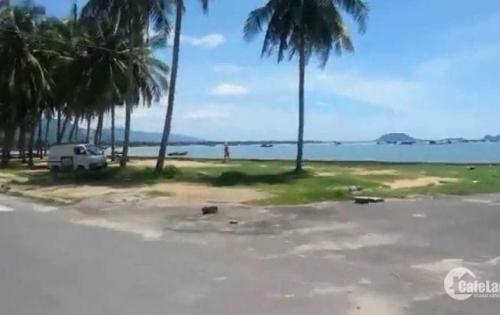 Chính chủ cần bán lô đất vị trí giáp biển tại thị trấn Vạn Giã,Vạn Ninh,Khách Hòa