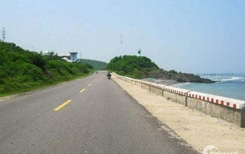 Bán gấp lô góc 2MT Nguyễn Trãi, thị trấn Vạn Giã. 15x16m, cách biển chỉ 80m