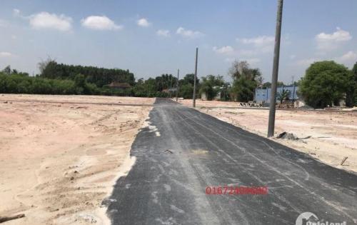 Cần bán gấp lô đất 5x20 giá 376tr cho anh chị công nhân ở Vĩnh Cửu- Đồng Nai