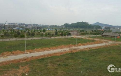 Bán đất lô góc diện tích 343m2 trục đường lớn 21m