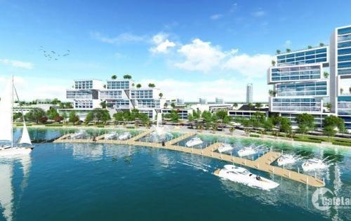 Đất nền nghỉ dưỡng, đầu tư, sinh lời cao, phong cách Châu Âu, thanh khoản cao, CK tốt cho KH đầu