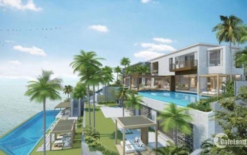 Đất nền đô thị ven biển Vũng Tàu, 3 mặt giáp biển, 9-15tr/m2, sổ riêng từng nền CK lên đến 5%